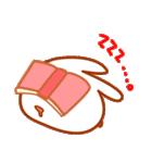 『満月ポン』ポンちゃん秋です(個別スタンプ:35)