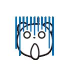 幸せクマ - くまゆう パート3(個別スタンプ:40)