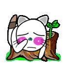 関西弁!ほのぼの猫ちゃん3(個別スタンプ:27)