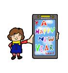 一年中お祝いおめでとうスタンプ(個別スタンプ:29)