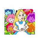 ふしぎの国のアリス(アニメーション)(個別スタンプ:11)