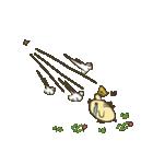 もりあゲ~ロくん(個別スタンプ:36)