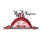 着ぐるみ☆うさこ〜2うさぎ目〜(個別スタンプ:27)