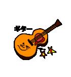 マンドリンオーケストラ(個別スタンプ:14)