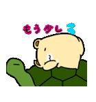 くまぽん(個別スタンプ:13)