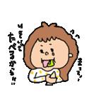 母ちゃん奮闘編(個別スタンプ:10)