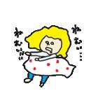 母ちゃん奮闘編(個別スタンプ:18)