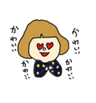 母ちゃん奮闘編(個別スタンプ:23)