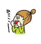 母ちゃん奮闘編(個別スタンプ:34)