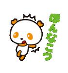 HAPPYパンダ♪あいむ「博多弁ver.」(個別スタンプ:35)