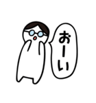 ひとことBoy ~日常会話編 Part1~(個別スタンプ:35)
