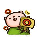 ぶかあさん(個別スタンプ:01)
