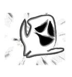 白神さんすたんぷ(個別スタンプ:36)