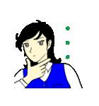 名探偵OLおさと(個別スタンプ:10)