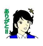 名探偵OLおさと(個別スタンプ:28)
