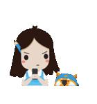 Maeka Poohna LIKE & Sellsuki(個別スタンプ:33)