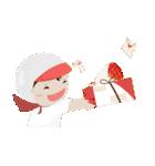 Maeka Poohna LIKE & Sellsuki(個別スタンプ:36)