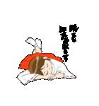 ことだま巫女ちゃん(個別スタンプ:15)