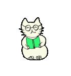 おかんネコ(個別スタンプ:01)