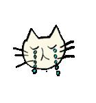 おかんネコ(個別スタンプ:02)