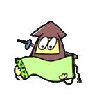 イカ忍者(個別スタンプ:02)