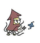 イカ忍者(個別スタンプ:09)