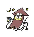 イカ忍者(個別スタンプ:36)