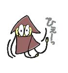 イカ忍者(個別スタンプ:38)