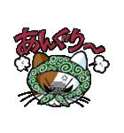 泥棒ネコ(個別スタンプ:17)