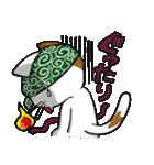 泥棒ネコ(個別スタンプ:19)