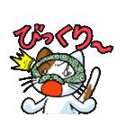 泥棒ネコ(個別スタンプ:23)