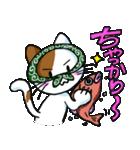 泥棒ネコ(個別スタンプ:28)
