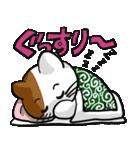 泥棒ネコ(個別スタンプ:39)