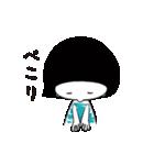 おめかしちゃん(個別スタンプ:22)