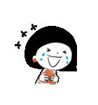 おめかしちゃん(個別スタンプ:35)