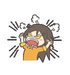 ArchyGirl (Japanese Ver.)(個別スタンプ:06)
