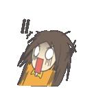 ArchyGirl (Japanese Ver.)(個別スタンプ:15)