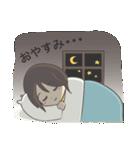 ArchyGirl (Japanese Ver.)(個別スタンプ:24)