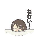ArchyGirl (Japanese Ver.)(個別スタンプ:25)