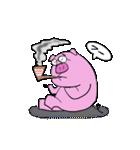 ブタぶたブッタ(個別スタンプ:37)