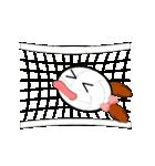 バレーボール部の為のスタンプ(個別スタンプ:36)