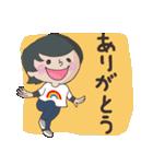 応援ママ 子どもの習い事編(個別スタンプ:13)