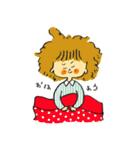 ゆかりのすたんぷ(個別スタンプ:01)