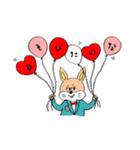 ゆかりのすたんぷ(個別スタンプ:18)