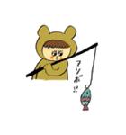 ゆかりのすたんぷ(個別スタンプ:19)