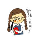ゆかりのすたんぷ(個別スタンプ:34)