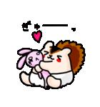 ベビーしまりすちゃん 〜赤ちゃんの主張〜(個別スタンプ:05)
