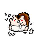 ベビーしまりすちゃん 〜赤ちゃんの主張〜(個別スタンプ:08)