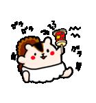ベビーしまりすちゃん 〜赤ちゃんの主張〜(個別スタンプ:09)