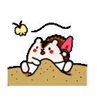 ベビーしまりすちゃん 〜赤ちゃんの主張〜(個別スタンプ:10)